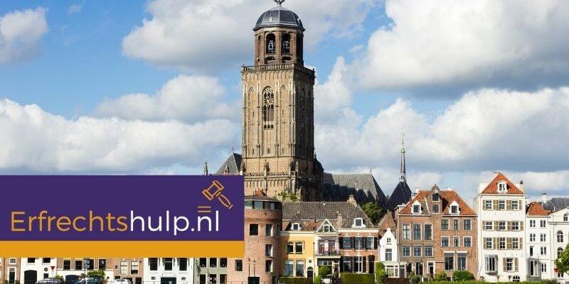 Erfrechtshulp Deventer
