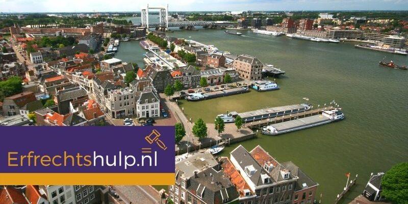 Erfrechtshulp Dordrecht