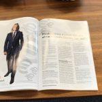 magazine Schenken & Nalaten